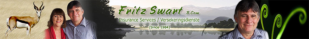 Fritz Swart Insurance Services -  - Insurance Auckland